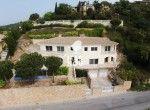 Villa Cartago en venta en Platja d'Aro | Inmobiliaria Residencial Mas Nou