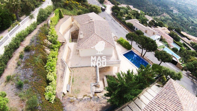 Comprar Villa Cartago en Platja d'Aro   Inmobiliaria Residencial Mas Nou