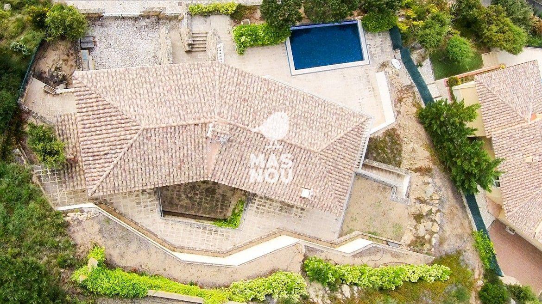 Comprar Villa Cartago en Playa de aro