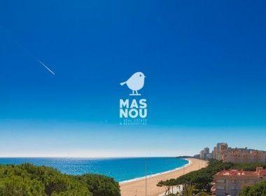 El Duplex en venta por inmobiliaria Residencial Mas Nou en Playa de Aro