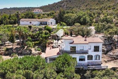 Villa Citera en venta por Residencial Mas Nou Inmobiliaria en Santa Cristina de Aro