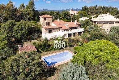 Villa Genova en venta en Playa de Aro Inmobiliaria Residencial Mas Nou