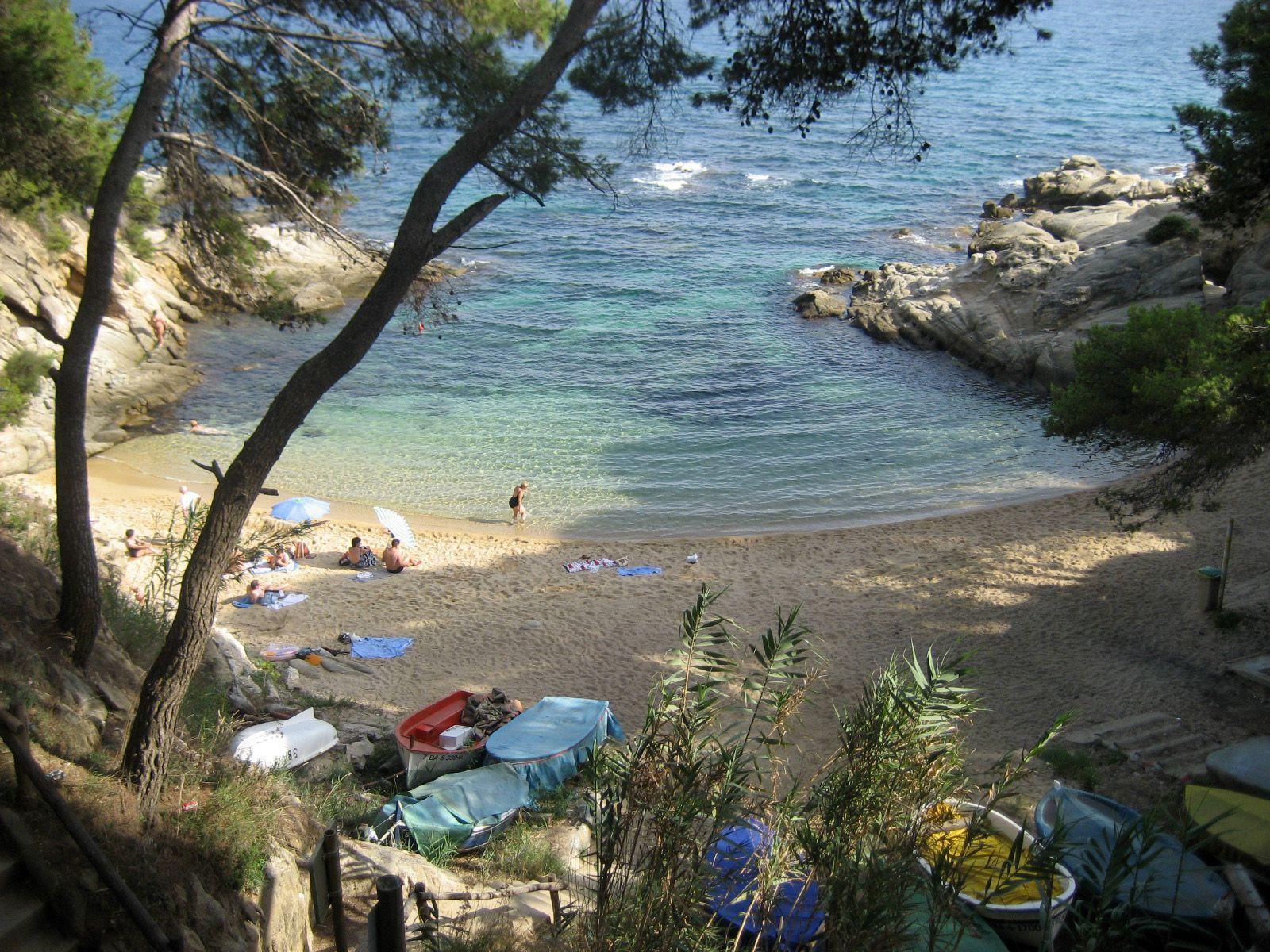 criques pres de ou acheter des maisons a playa de aro