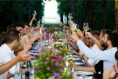 Villas a louer pour mariages Fetes de maisons de luxe sur la Costa Brava