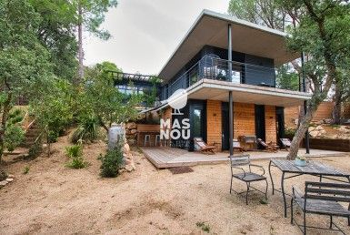 The Villa for sale by Residencial Mas Nou Real Estate Santa Cristina d'Aro