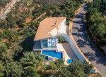 villa en alquiler en playa de aro por residencial mas nou 01 01