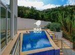 Alquilar villa con piscina en playa de aro por residencial mas nou 10 10