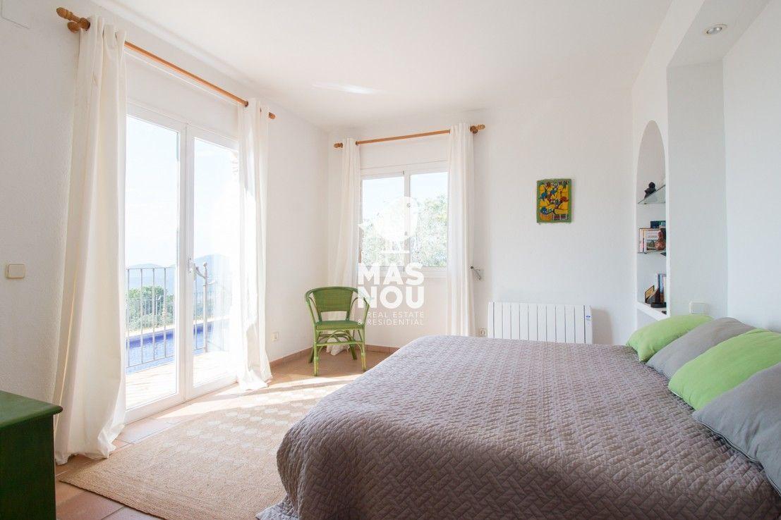 Villa MN147 en alquiler en playa de aro por Residencial Mas Nou Inmobiliaria en playa de aro 15-15