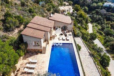 Villa MN147 en alquiler en playa de aro por Residencial Mas Nou Inmobiliaria en playa de aro