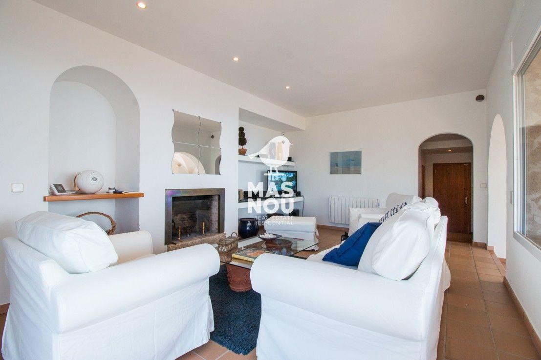 Villa MN147 en alquiler en playa de aro por Residencial Mas Nou Inmobiliaria en playa de aro 2-2