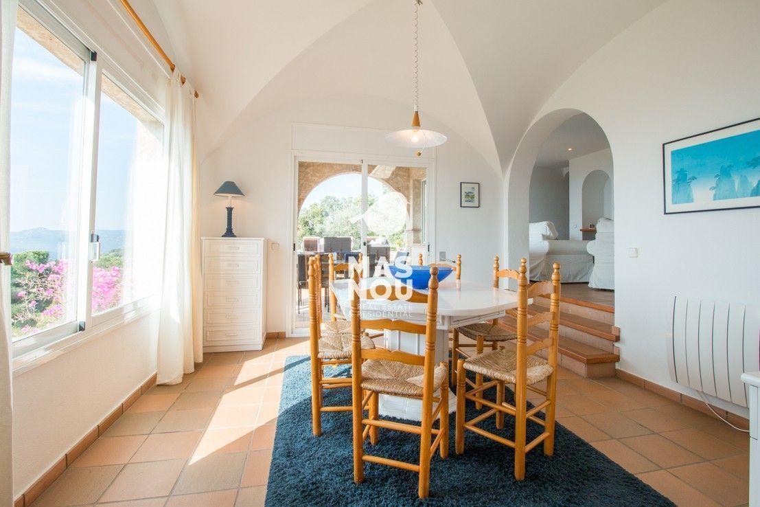 Villa MN147 en alquiler en playa de aro por Residencial Mas Nou Inmobiliaria en playa de aro 3-3