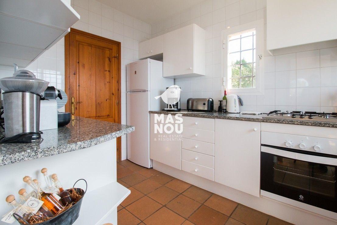 Villa MN147 en alquiler en playa de aro por Residencial Mas Nou Inmobiliaria en playa de aro 9-9